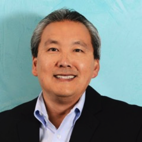 Keith Okano CEO Coach