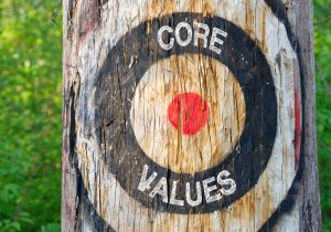 core-values-300x210 Business Coach and Business Advisor - Have More Fun and Make More Money - Closing Strong LLC