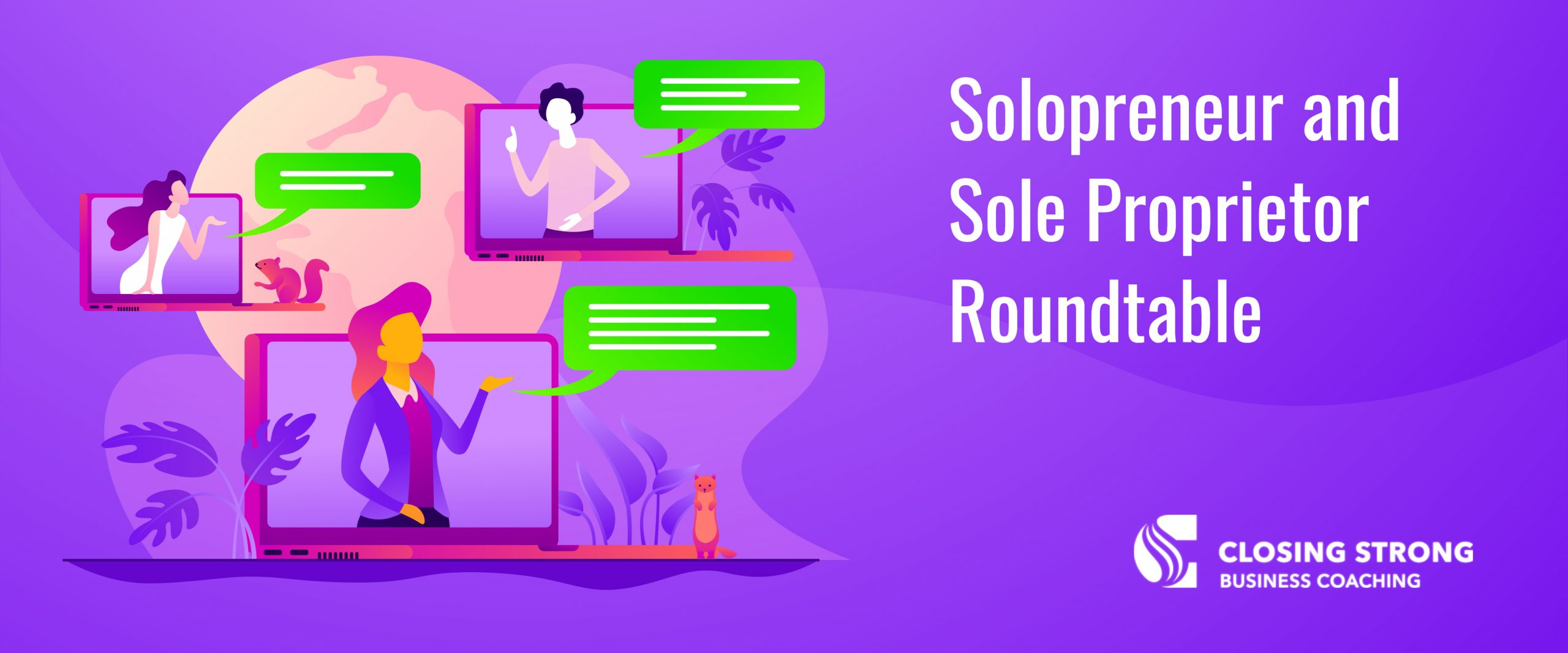 solopreneur-branding-scaled Solopreneur and Sole Proprietor Roundtable
