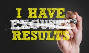 no-excuses-sm-300x178 Closing Strong Coaching: Random Thoughts and Teachings